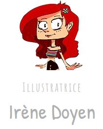 Irène Doyen